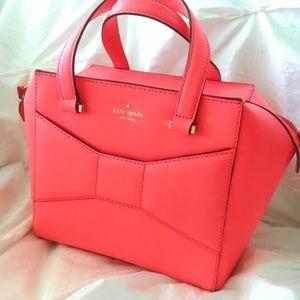 2 park avenue beau bag pink